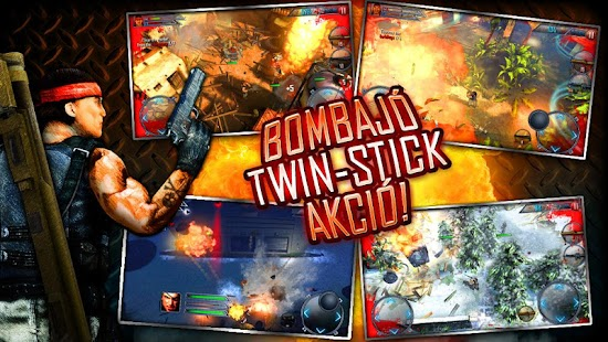 Assault Commando 2 – képernyőkép indexképe