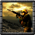Frontline Sniper Shooter icon