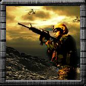 Frontline Sniper Shooter