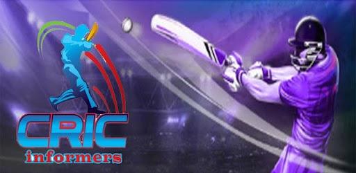 CricInformers - Sports Winning Tips, News & Teams APK 0
