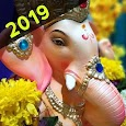 Ganesh Wallpapers HD 2019 : Ganpati Wallpaper Free
