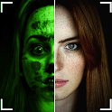 Ghost In Photo Prank icon