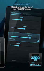 ROCCAT Nyth screenshot 9