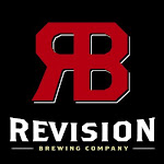 Revision Disco Ninja IPA (Hazy)