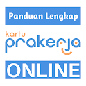 Daftar Prakerja Online 2021 - Panduan Lengkap icon
