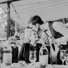 Hochzeitsfotograf Georgij Shugol (Shugol). Foto vom 29.09.2018
