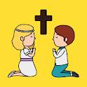 Catholic Prayers for Children icon