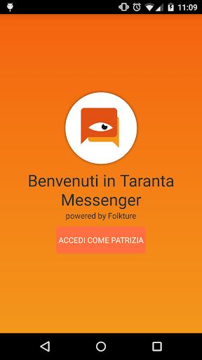 Taranta Messenger