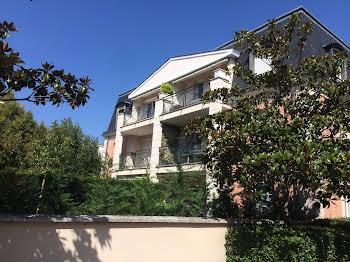 Appartement 5 pièces 106,51 m2