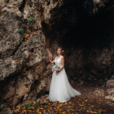Wedding photographer Pavel Suldin (Tobis). Photo of 05.10.2016