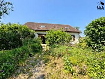 maison à Chamarandes-Choignes (52)