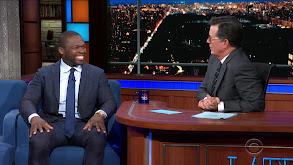 Curtis ``50 Cent'' Jackson; Jillian Bell; Tori Kelly thumbnail