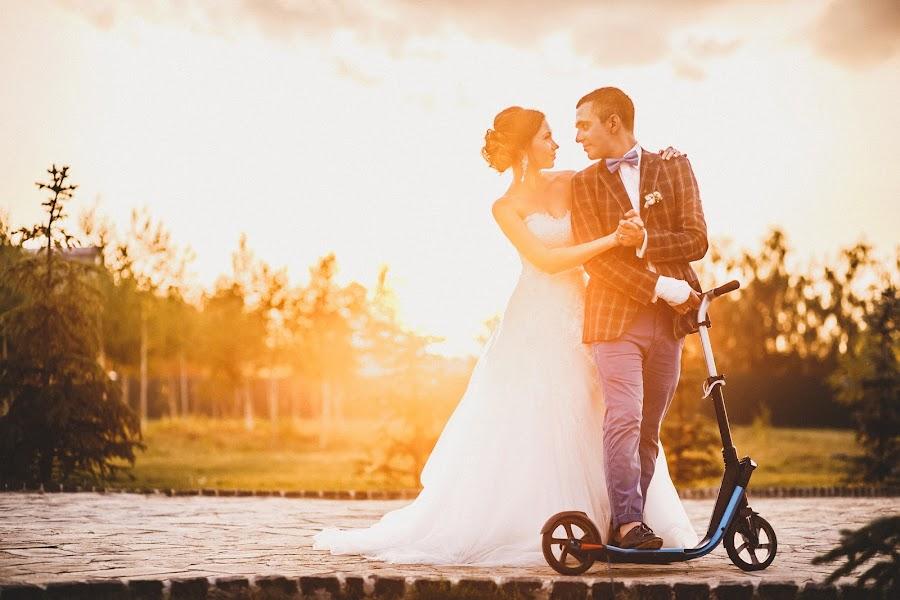 Wedding photographer Slava Semenov (ctapocta). Photo of 18.08.2014
