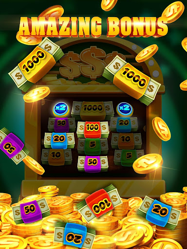 777 Casino u2013 Best free classic vegas slots games screenshots 9