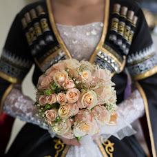 Wedding photographer Viktoriya Solomkina (viktoha). Photo of 08.06.2018