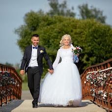 Wedding photographer Andrey Shumanskiy (Shumanski-a). Photo of 01.02.2018