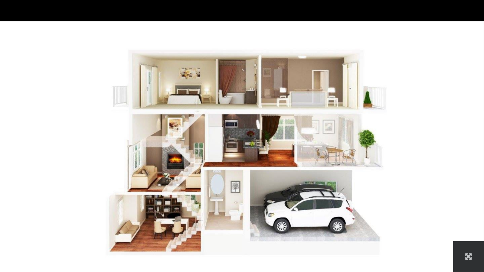 Surprising 3D House Plans Android Apps On Google Play Largest Home Design Picture Inspirations Pitcheantrous