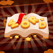 word puzzle game