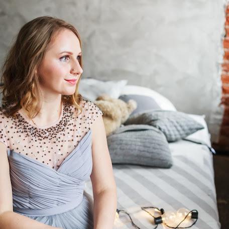 Wedding photographer Angelina Korf (angelinakphoto). Photo of 11.01.2018