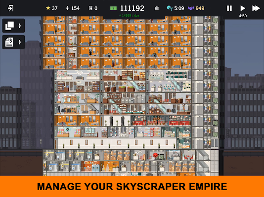 Project Highrise Screenshot Image