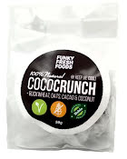 Funky Fresh Foods Coco Crunch 1 pk