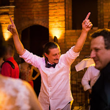 Wedding photographer Nando Hellmann (nandohellmann). Photo of 16.12.2016