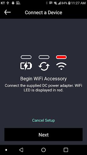 Sena WiFi Accessories screenshot 3