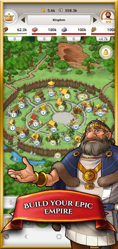 Travian Kingdoms 1.6.8684 screenshots 7