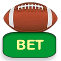 GameBet – Send Football Bets icon