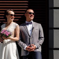 Wedding photographer Konstantin Zaripov (zaripovka). Photo of 15.11.2018
