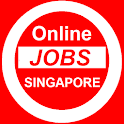 Jobs in Singapore icon