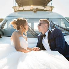 Свадебный фотограф Анна Хомко (AnnaHamster). Фотография от 20.11.2018