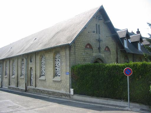 photo de Chapelle Saint Jean Bosco