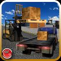 Forklift Simulator 3D icon