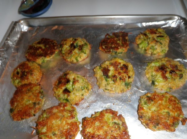 Bake for 15 minutes.  Flip the patties over and cook for another 15...