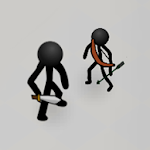 Stickman City Tap Builder icon