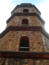 Photo: St. Dominic Cathedral Bell Tower