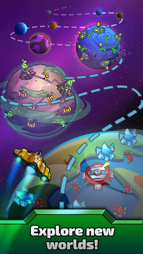 SCV Miner screenshot 2