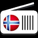 Norwegian Live Radio Norway icon