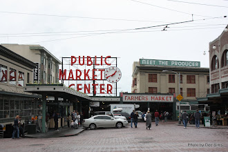 Photo: (Year 2) Day 339 - Pike Place Fish Market