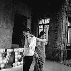 Wedding photographer Anna Ivanovskaya (pastila). Photo of 28.07.2015