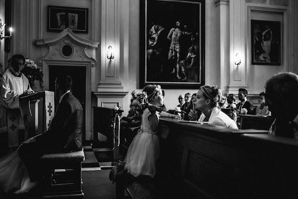 Hochzeitsfotograf Adrian Hudalla (hudalla). Foto vom 08.07.2016