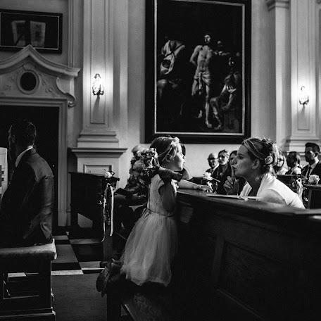 Wedding photographer Adrian Hudalla (hudalla). Photo of 08.07.2016