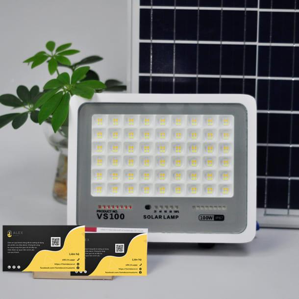 giá đèn năng lượng mặt trời như thế nào