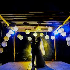 Fotógrafo de bodas Harold Beyker (beyker). Foto del 02.06.2017