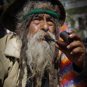 Delfin E. Vizcarra by VAM Photography - People Street & Candids ( union square, may day, nyc, place, people, man,  )