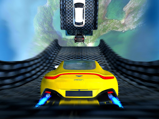 GT Racing Master Racer: Mega Ramp Car Games Stunts filehippodl screenshot 10