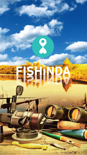 Fishinda - Full Horgász App screenshot 1