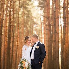 Wedding photographer Ivan Kozyk (id13099075). Photo of 11.11.2017