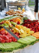 Photo: Fruit Display